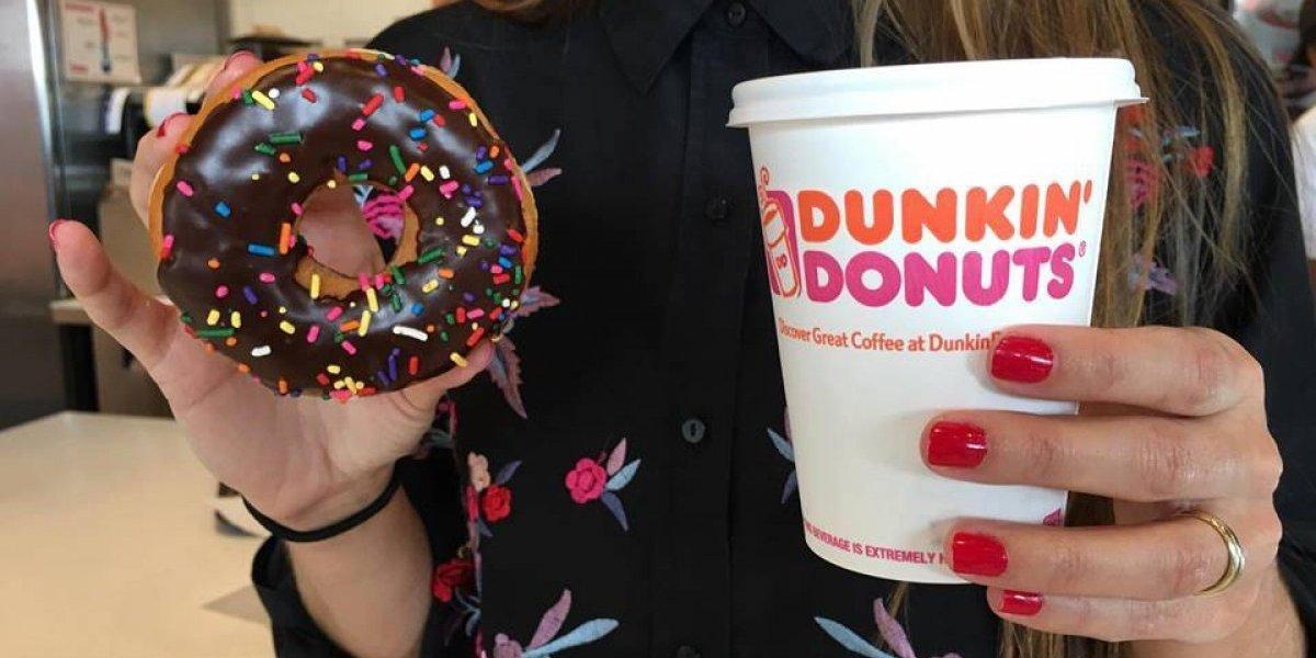 Dunkin' Donuts obsequiará café a los guatemaltecos para celebrar el Día internacional del café