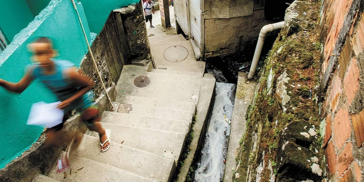 Rio de Janeiro lança plano de emergência contra desastre para 92 municípios