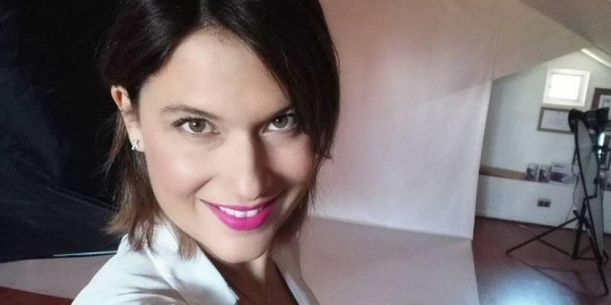 Hackeo al Instagram de actriz Catherine Mazoyer se originó desde su propia casa