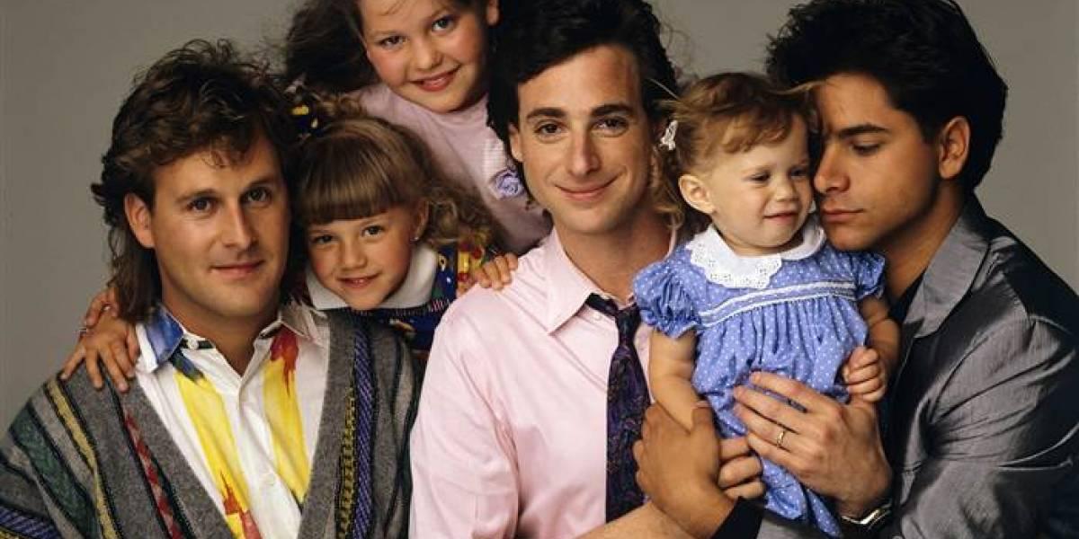 Full House: ¿Joey es el verdadero padre de las hermanas Tanner?