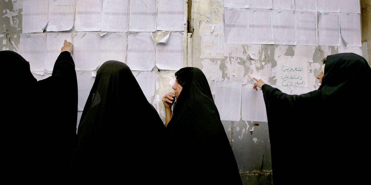 Mujeres en Arabia Saudita ya podrán manejar autos y motocicletas