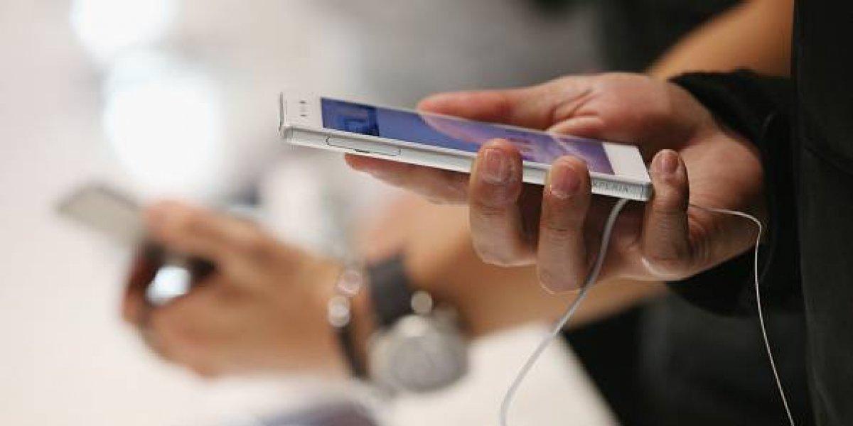 3 teléfonos igual de buenos que iPhone 7 y a excelente precio