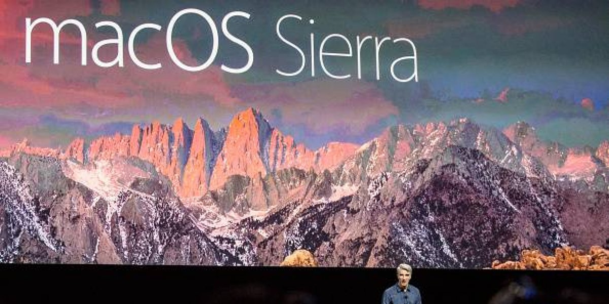 Actualización MacOS High Sierra ya disponible para Mac