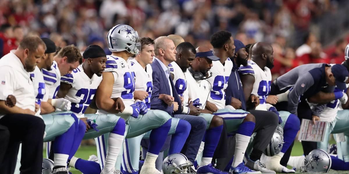 Los Sixers' podrían participar en las protestas contra el himno de EEUU
