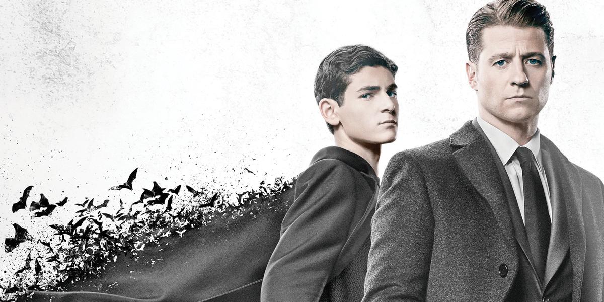 Gotham é renovada, mas quinta temporada será a última da série