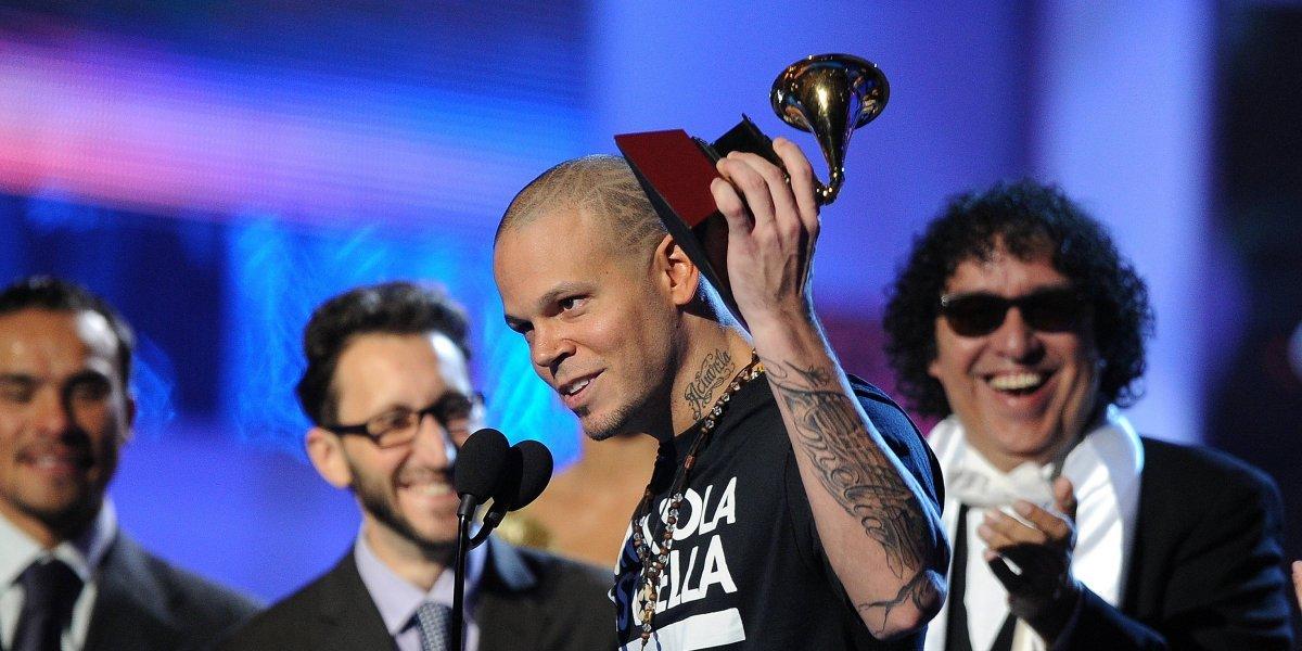 Con 9 nominaciones, Residente es el favorito para arrasar en los Latin Grammy