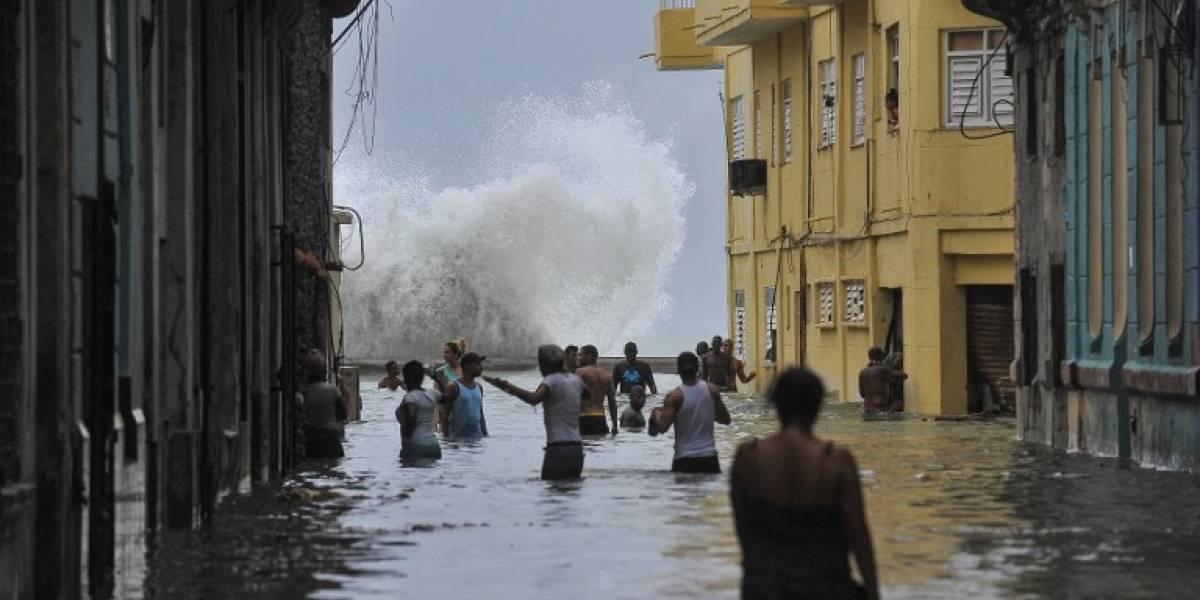 Llegada de turistas a Cuba cayó 50% por culpa del huracán Irma