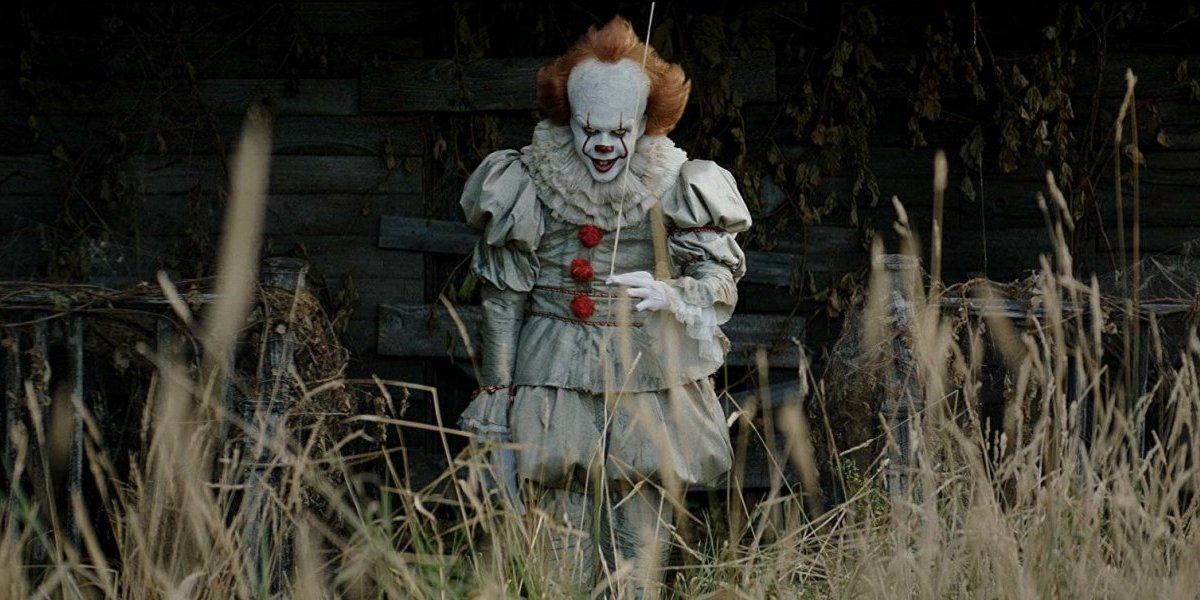 "Confirman secuela de Pennywise, el macabro payaso de ""It"""