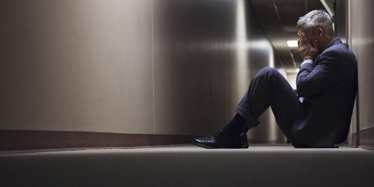 Plan piloto fiscalizará cómo empresas enfrentan y previenen enfermedades mentales de sus trabajadores