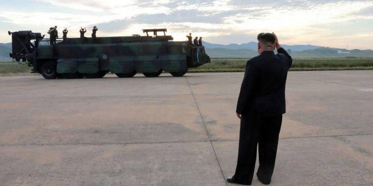 Nueva prueba de fuerza: Corea del Norte movilizó aviones y reforzó defensas tras sobrevuelo de bombarderos de Estados Unidos