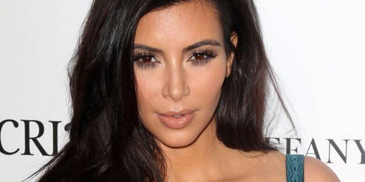 Kim Kardashian revela cuándo y por qué se enamoró de Kanye West