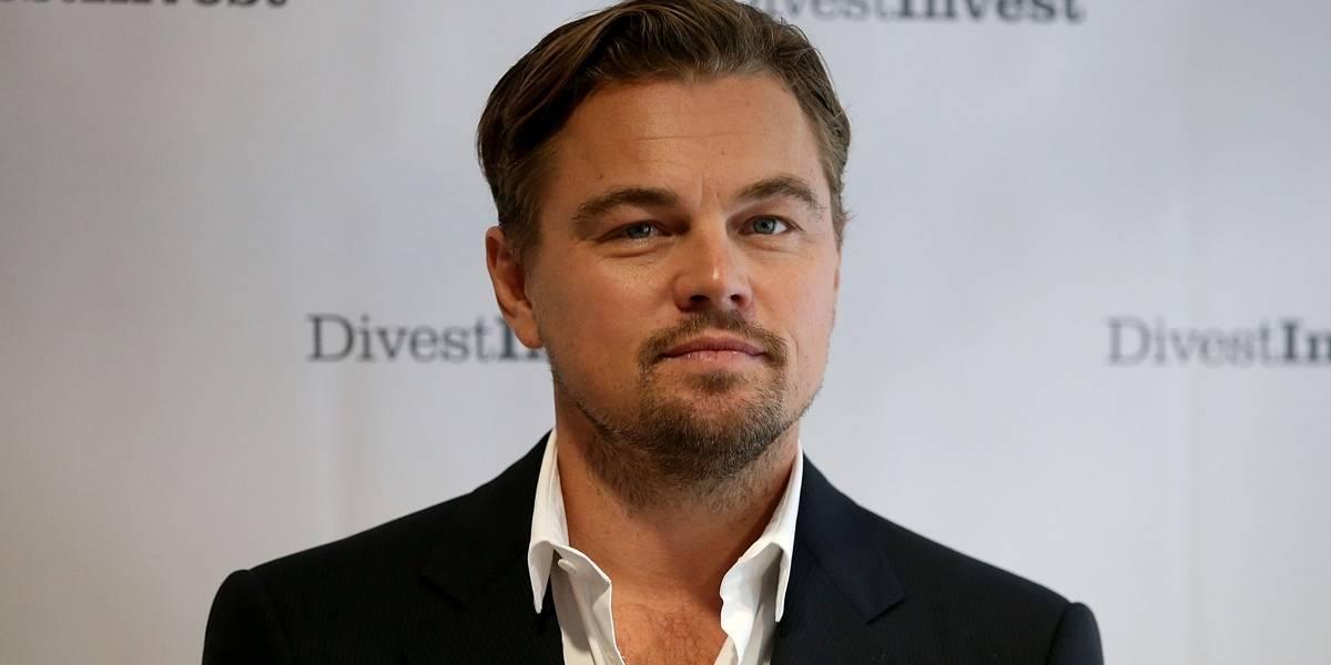 DiCaprio vai estrelar filme de Tarantino sobre assassinatos de Charles Manson