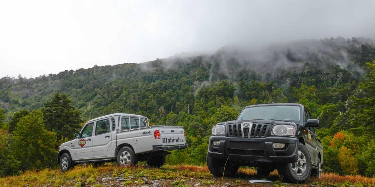 Apuntando la liderar el mercado asiático, Ford y Mahindra unen fuerzas
