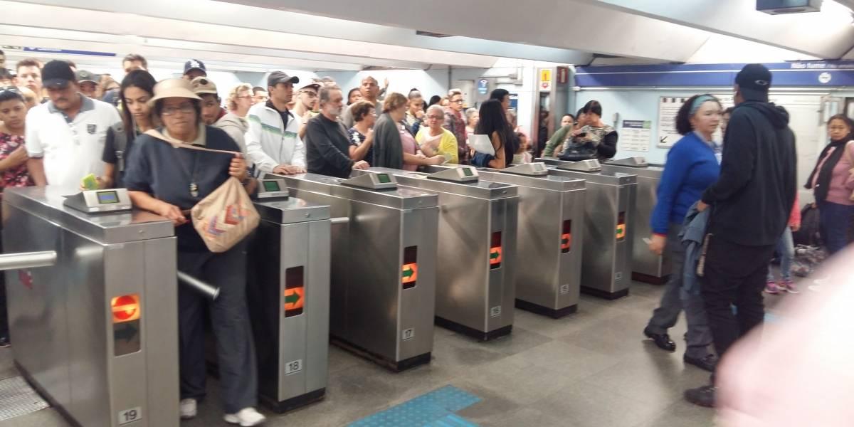 Virada Cultural 2019: Como vai funcionar o metrô?