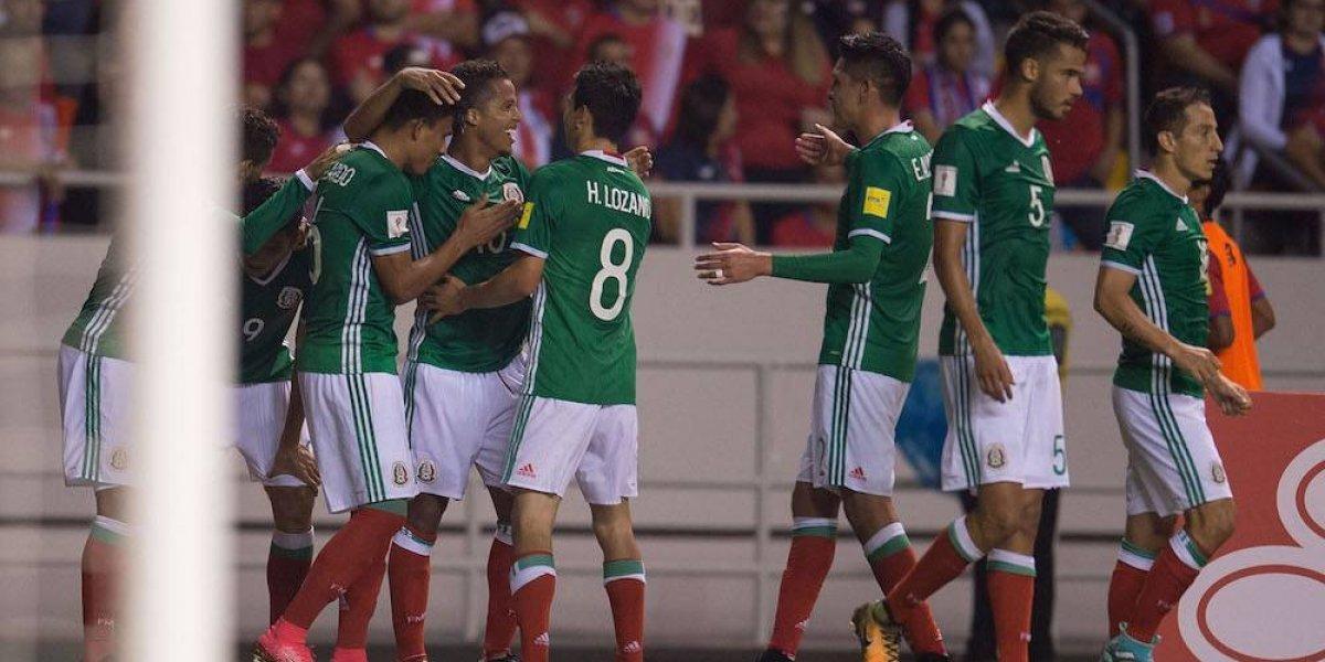 Telemundo y AMóvil van por derechos de Selección Mexicana de Futbol
