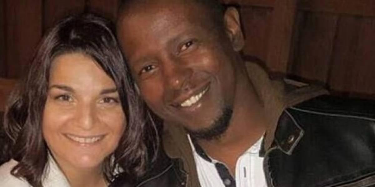 Mujer detenida por golpear a su esposo en Florida