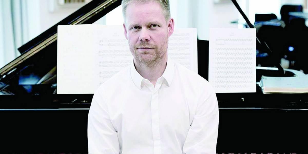 Max Richter invita a vivir  sus conciertos entre sueños