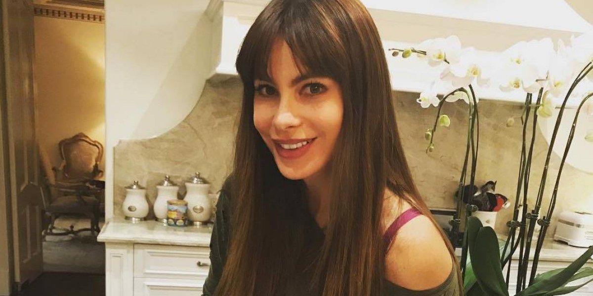 Sofía Vergara se coronó como la actriz mejor pagada de la televisión