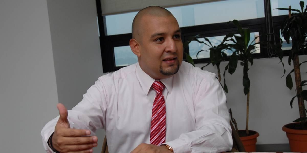 Ejecutivo no da seguridad de que continúe Solórzano Foppa