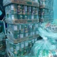 Vendedores de la Terminal realizan donación para damnificados en México