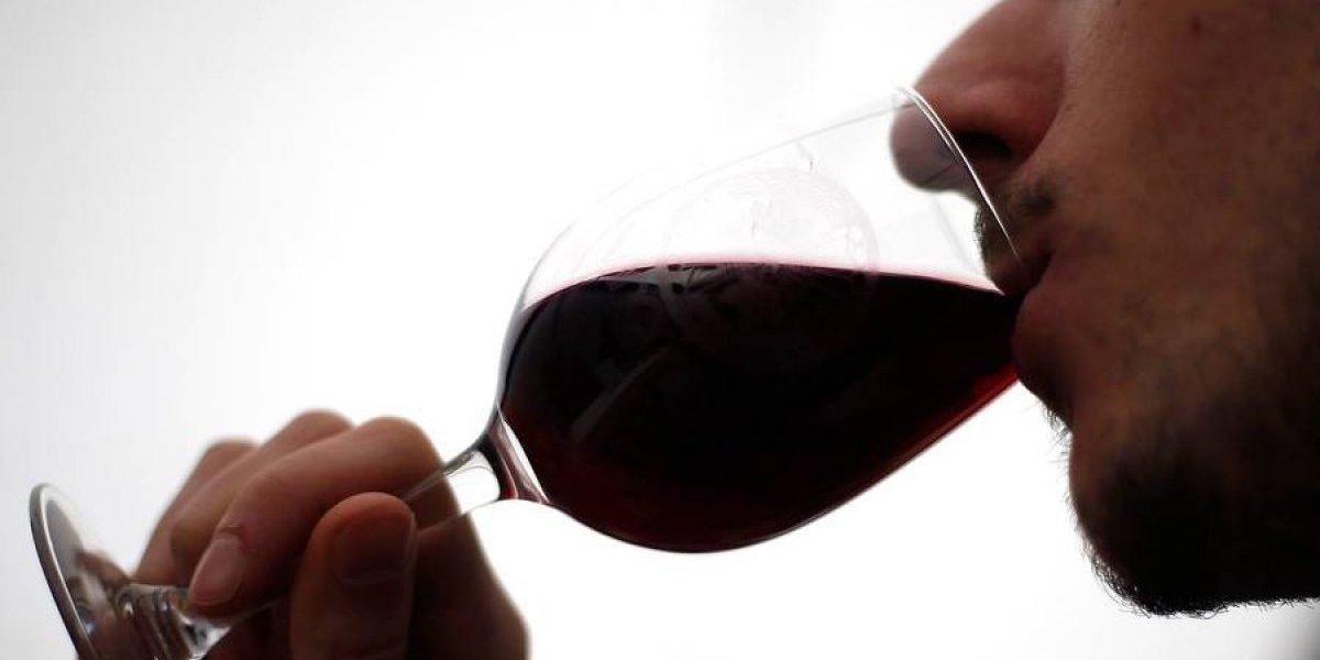 Leve resaca: exportaciones de vino chileno retroceden 3,3% en 2018