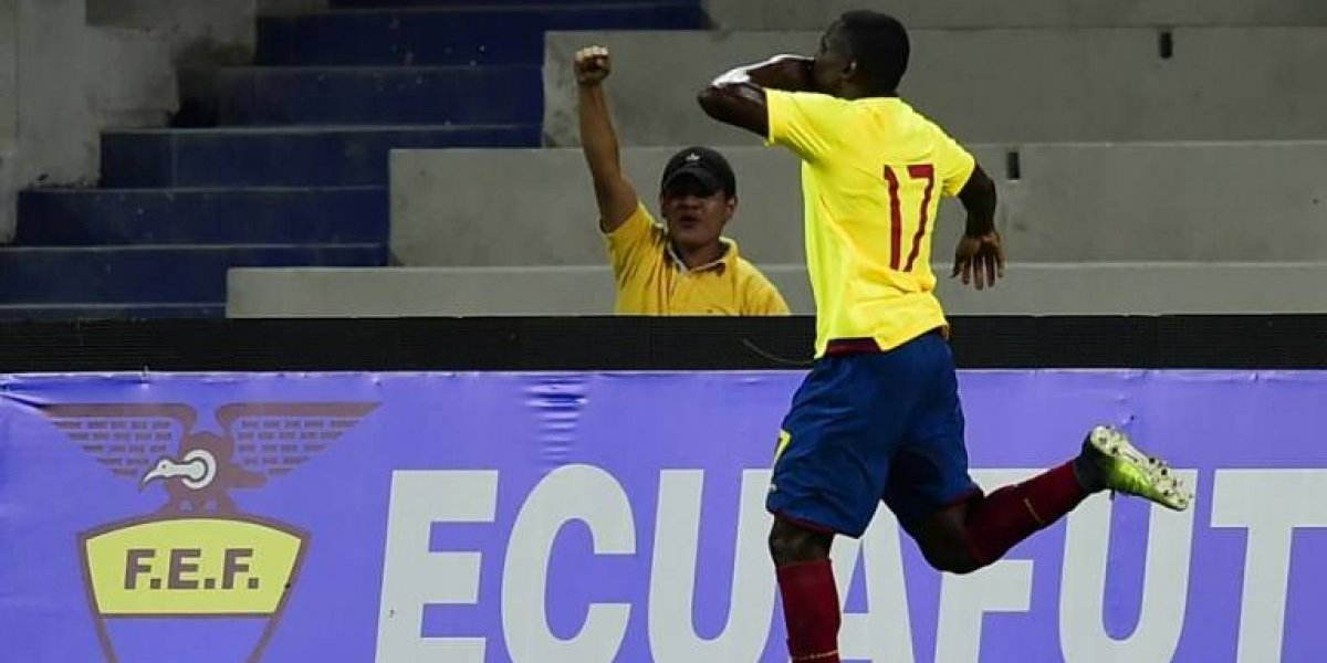 Romario Ibarra: Me he ganado el derecho de estar en la selección