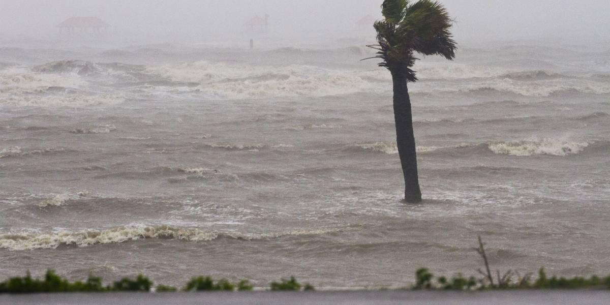 Lee: quinto huracán de categoría mayor en el Atlántico