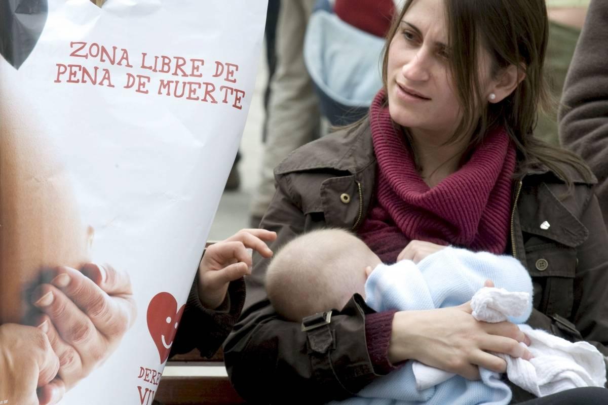 VENEZUELA: 65 % del pueblo colombiano está de acuerdo con aborto legal