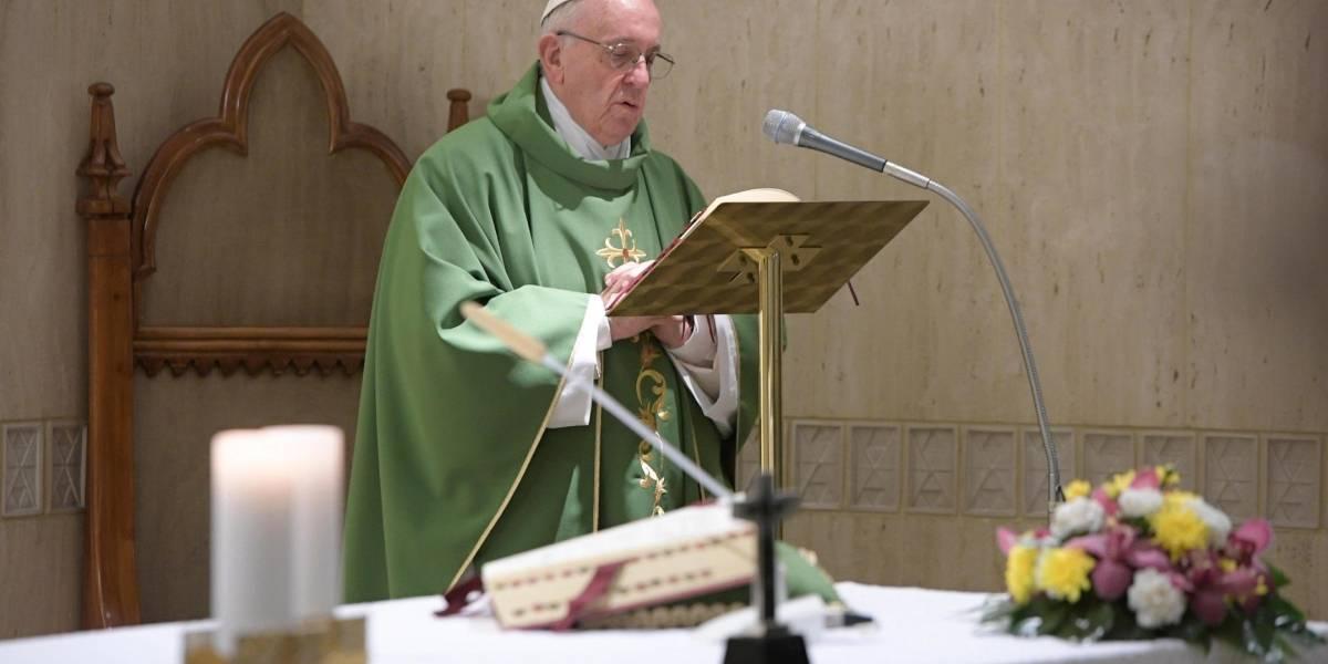 Papa Francisco se pronunció sobre accidente de tránsito en Otavalo