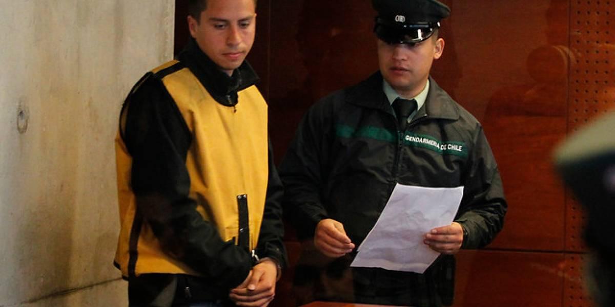 Cuatro años de libertad vigilada para universitario que empujó a fiscalizadora del Transantiago