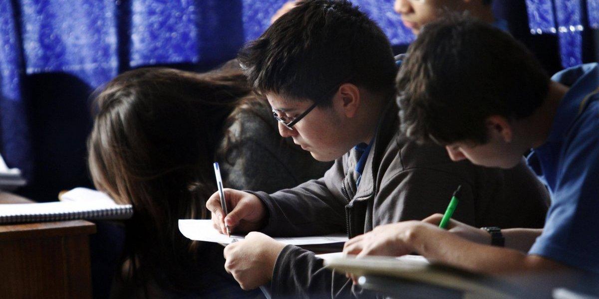 Estudio Nacional de Lectura: Puntajes de segundo básico no mejoran y ya acumulan cinco años estancados