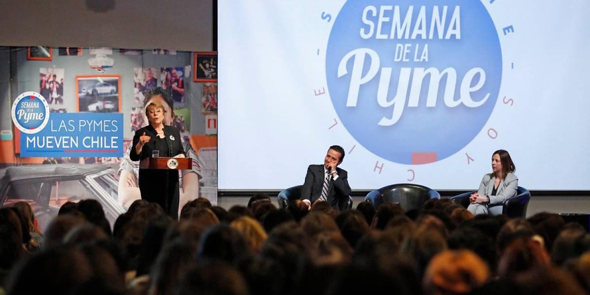 Semana de la Pyme: presentan nuevo crédito para emprendedores