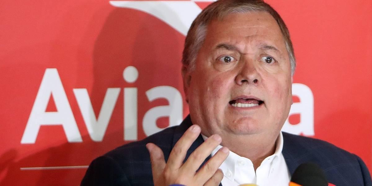 Tribunal Superior de Bogotá devuelve demanda a Avianca por errores en el documento