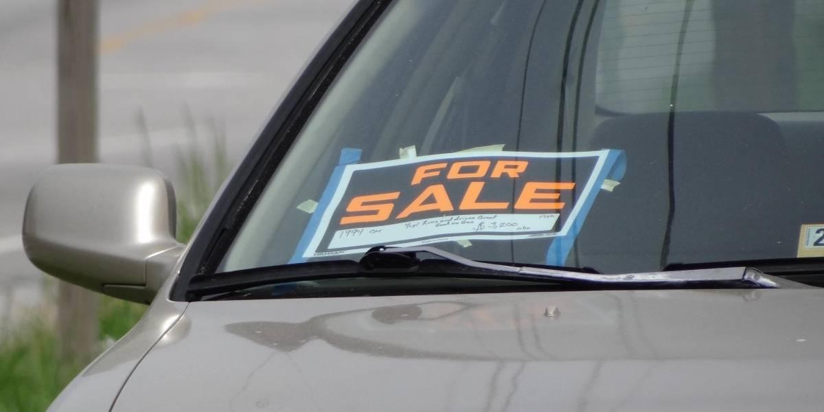 Vendesimple, la web que promete vender tu auto usado en dos días