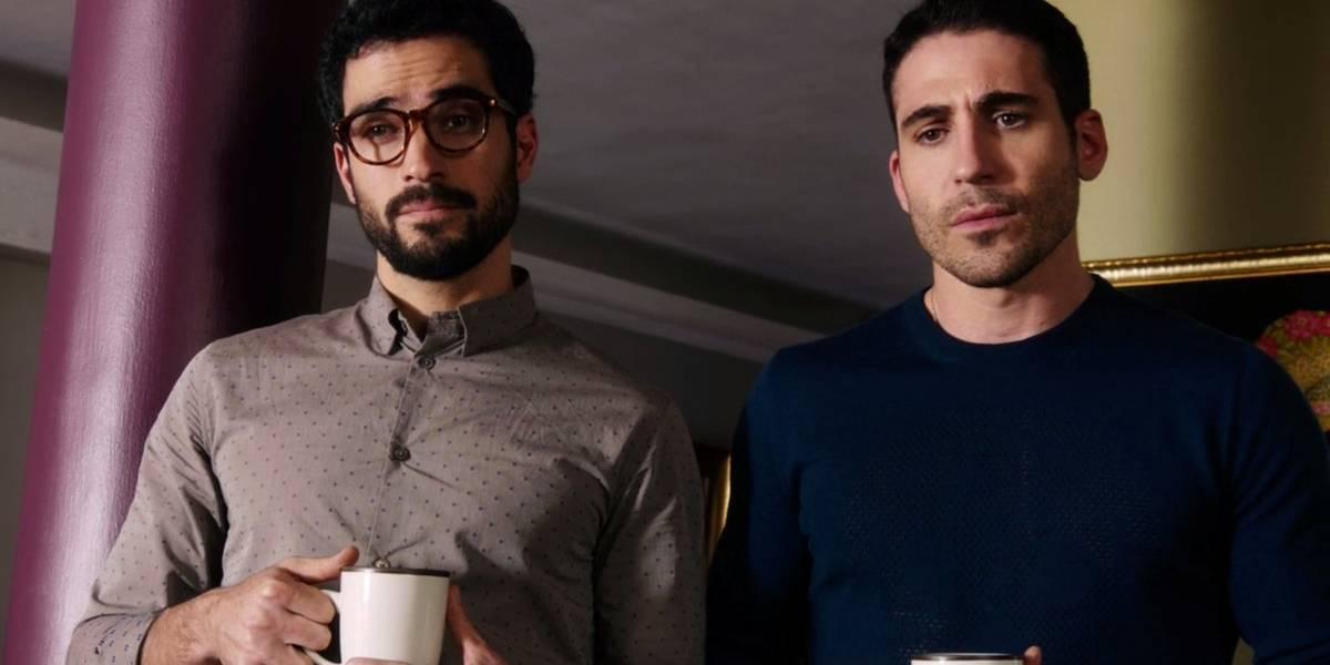 """""""Sense8"""": Lito entrega los primeros detalles del capitulo final de la serie"""