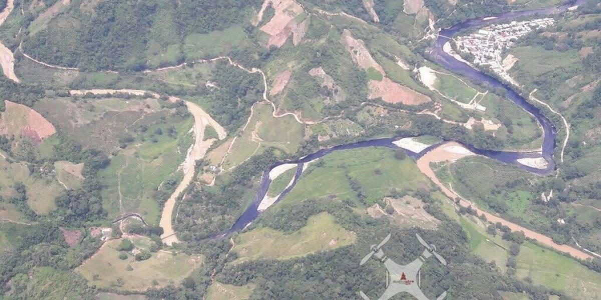 Grave situación en el río Catatumbo por atentado del Eln a Caño Limón Coveñas