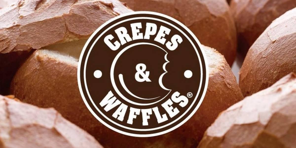 ¡Trabajo sí hay! Crepes & Waffles busca personal