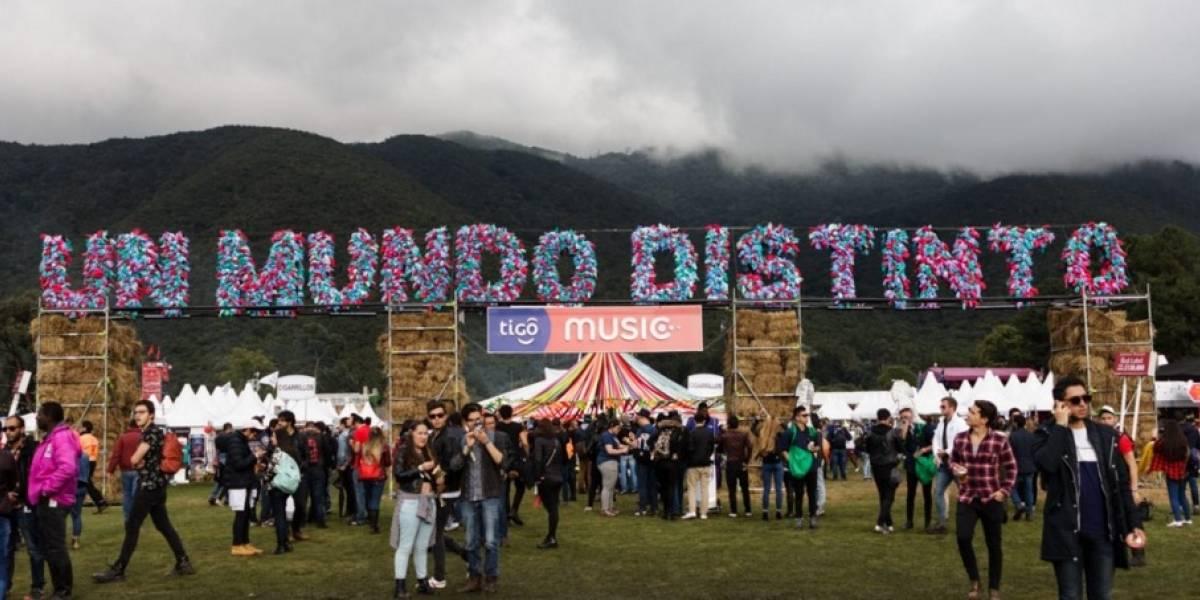 Se conocen dos nuevos artistas para el cartel del Festival Estéreo Picnic