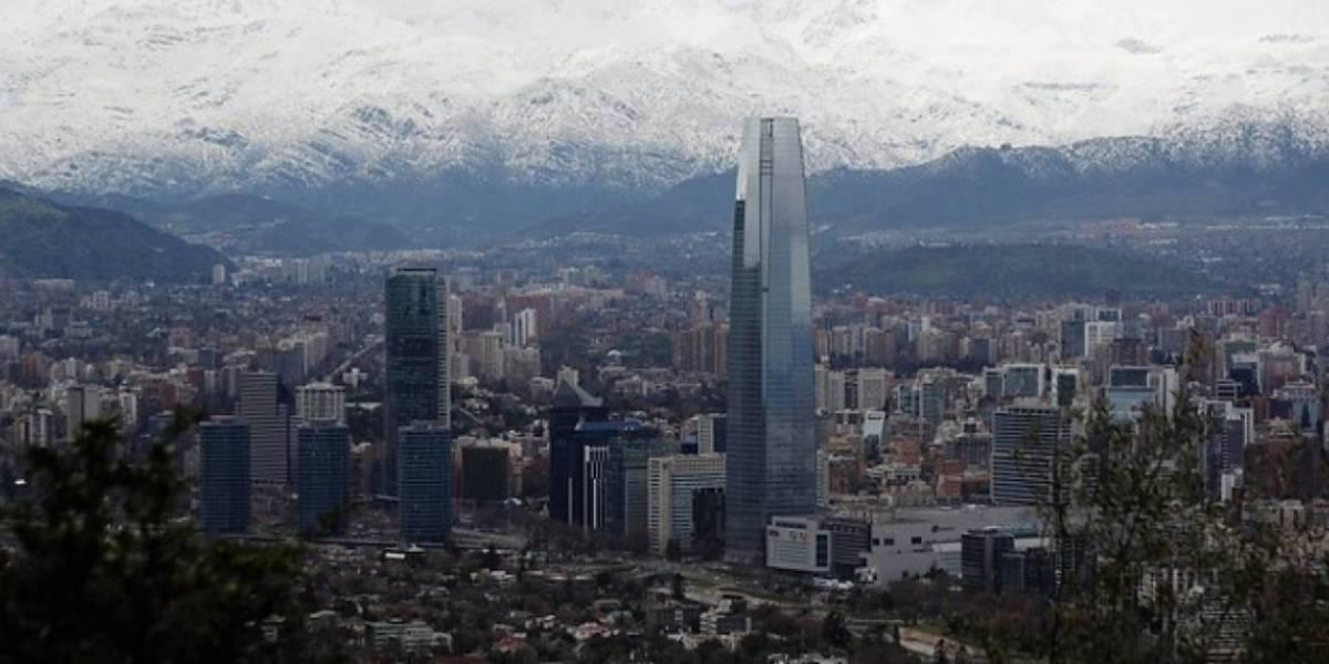 Las Condes y Puente Alto encabezan el listado: ¿Cuáles serían los sectores más afectados ante sismo en falla de San Ramón?