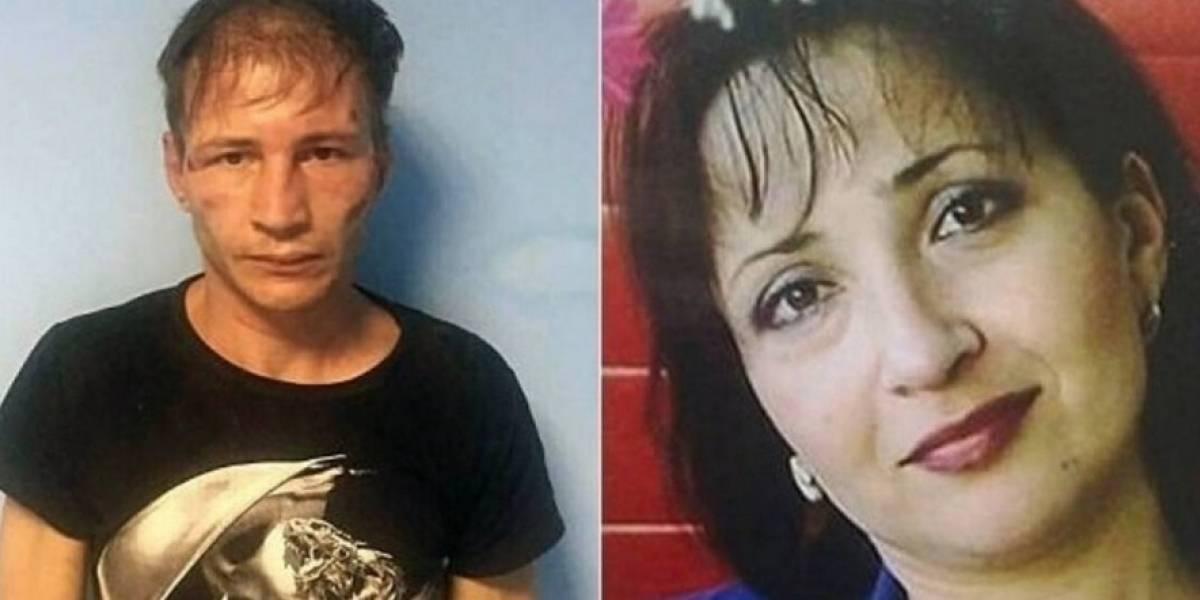 """""""Hacían pasteles de carne humana y los vendían"""": revelan nuevos detalles de la macabra """"pareja caníbal"""" de Rusia"""
