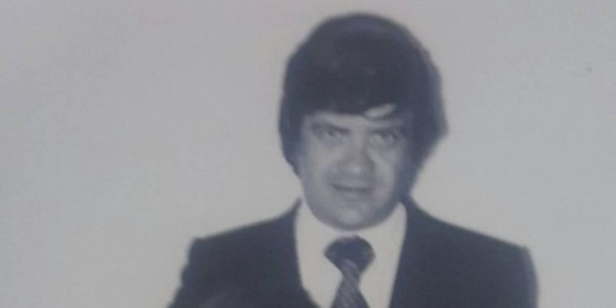Murió el abogado penalista Antonio José Cancino