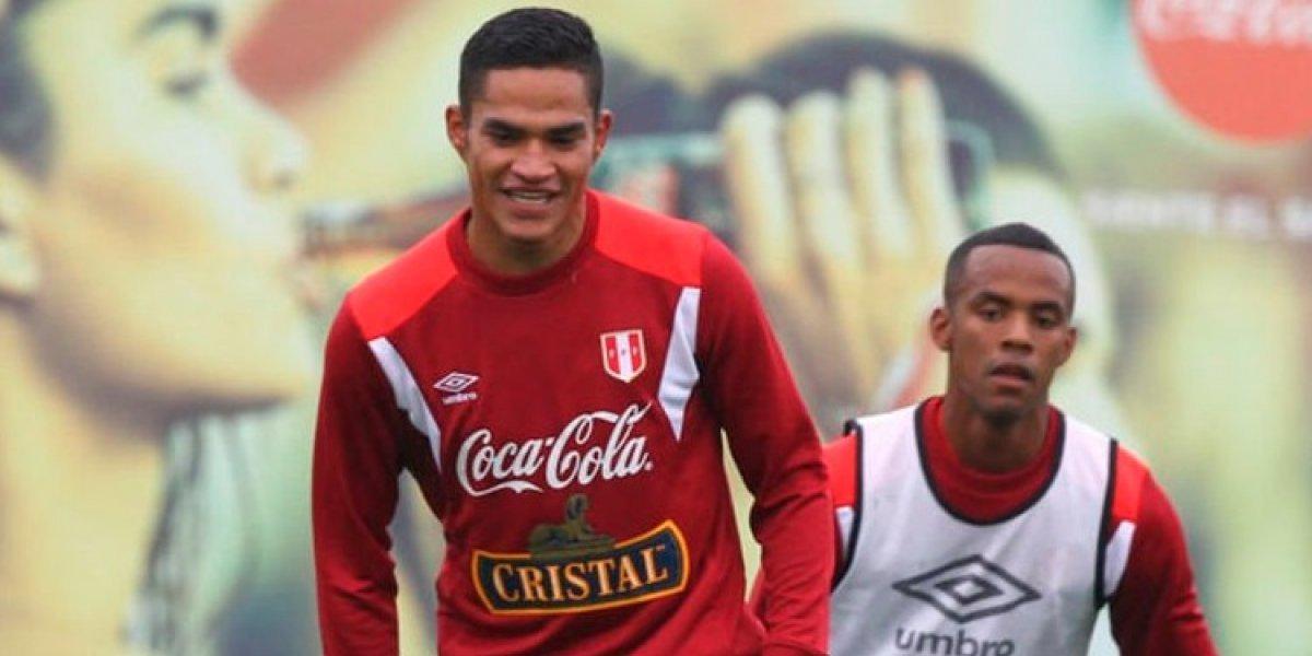 """Defensa peruano no tiene dudas: """"Contra Argentina es el partido de nuestras vidas"""""""