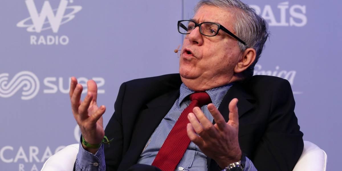 Expresidente César Gaviria será el director del Partido Liberal