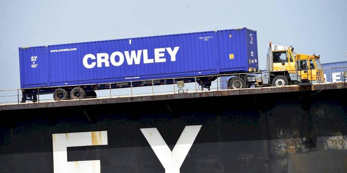 Crowley anuncia nuevos puestos en su cadena de suministros