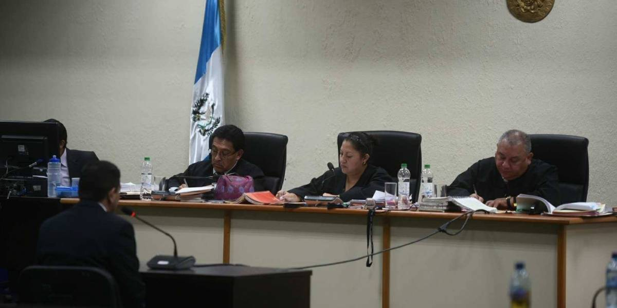 Declara primer testigo de la Fiscalía en caso Botín del Registro de la Propiedad y detalla anomalías