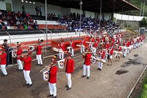 Festival de bandas de AMSA