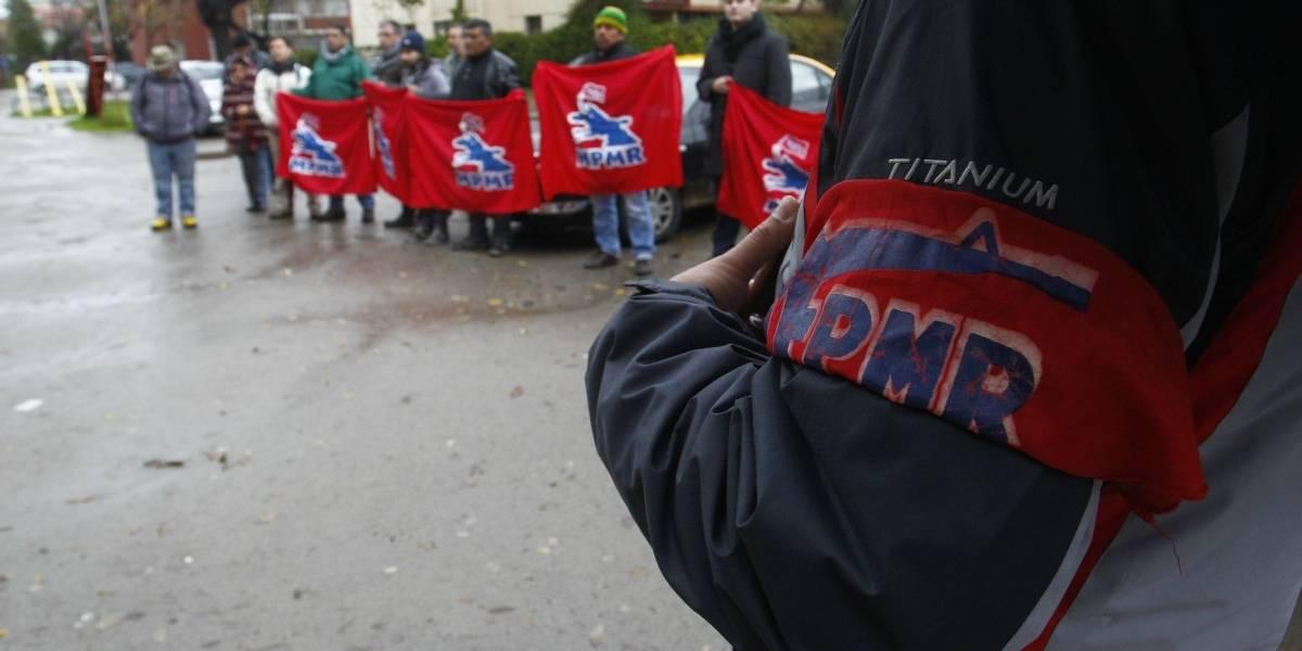 """""""Comandante Ramiro"""" ya tendría hora de llagada a Chile desde Brasil"""