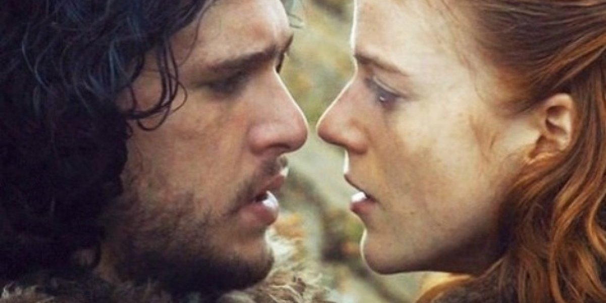 """Los actores que interpretan a Jon Snow e Ygritte en """"Game of Thrones"""" se casarán en la vida real"""