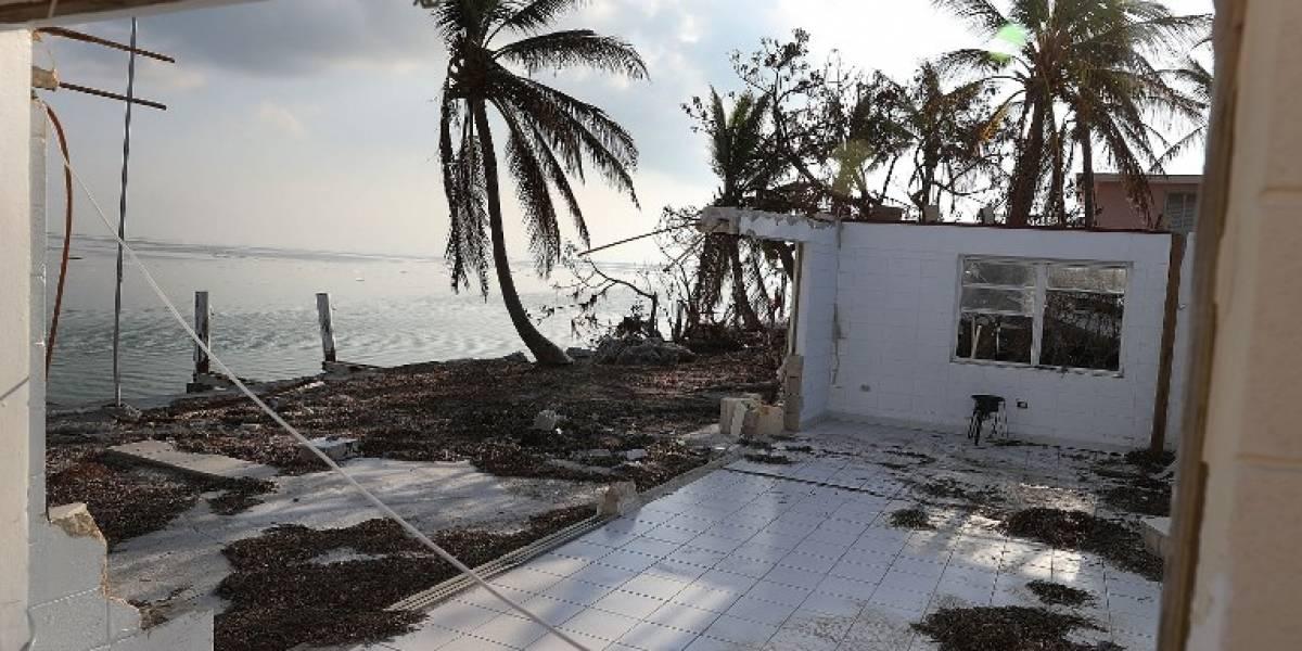 EEUU enfrentaría pérdidas anuales de US$360.000 millones por catástrofes en la próxima década