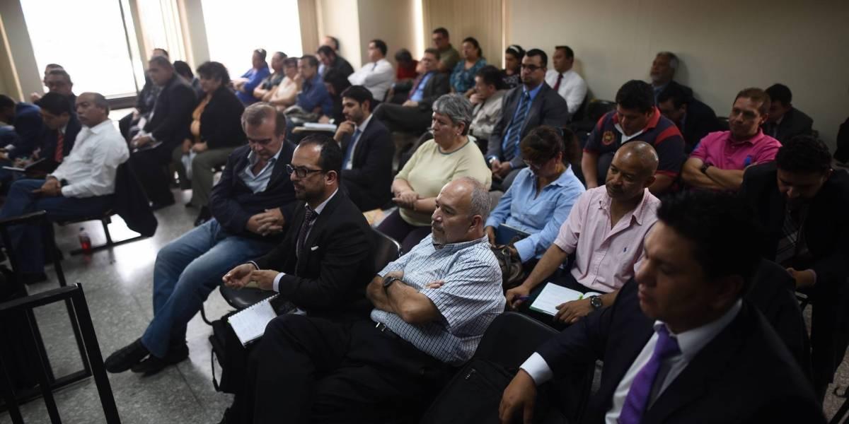 MP próximo a pedir sentencia en juicio por corrupción en el IGSS